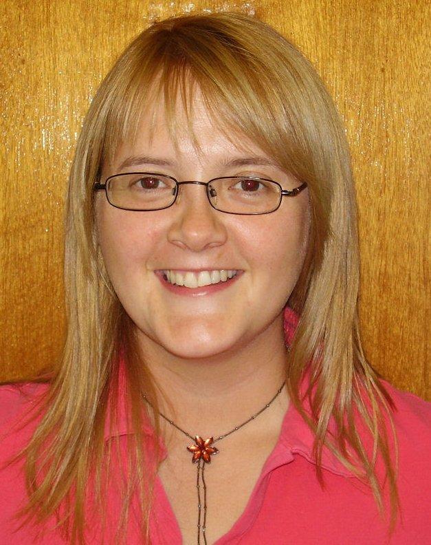 Photo of Dr Helen Boston